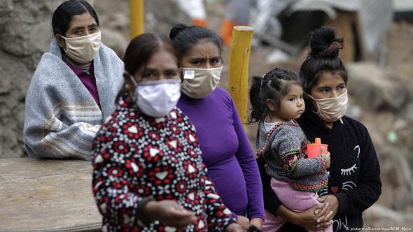 Un año de pandemia: 26 millones de personas perdieron su empleo en AL