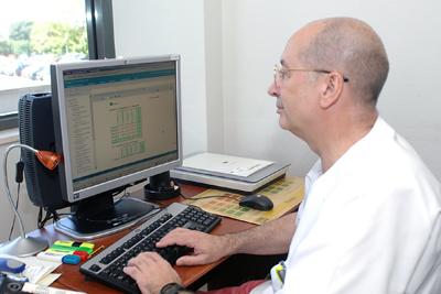 Urgen digitalizar sector salud