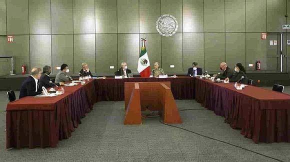 Valoran 4T y sindicato si se relanza Mexicana