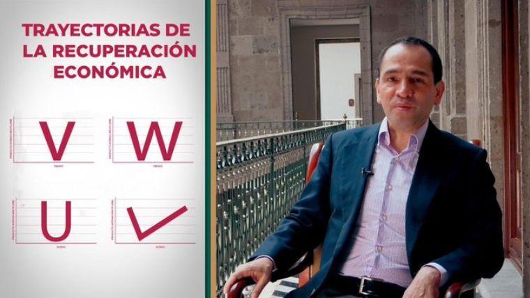 Vamos a ver una recuperación rápida, pero asimétrica: Arturo Herrera
