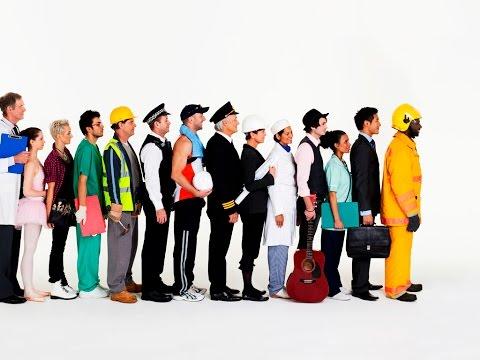 Varios empleos, la realidad laboral