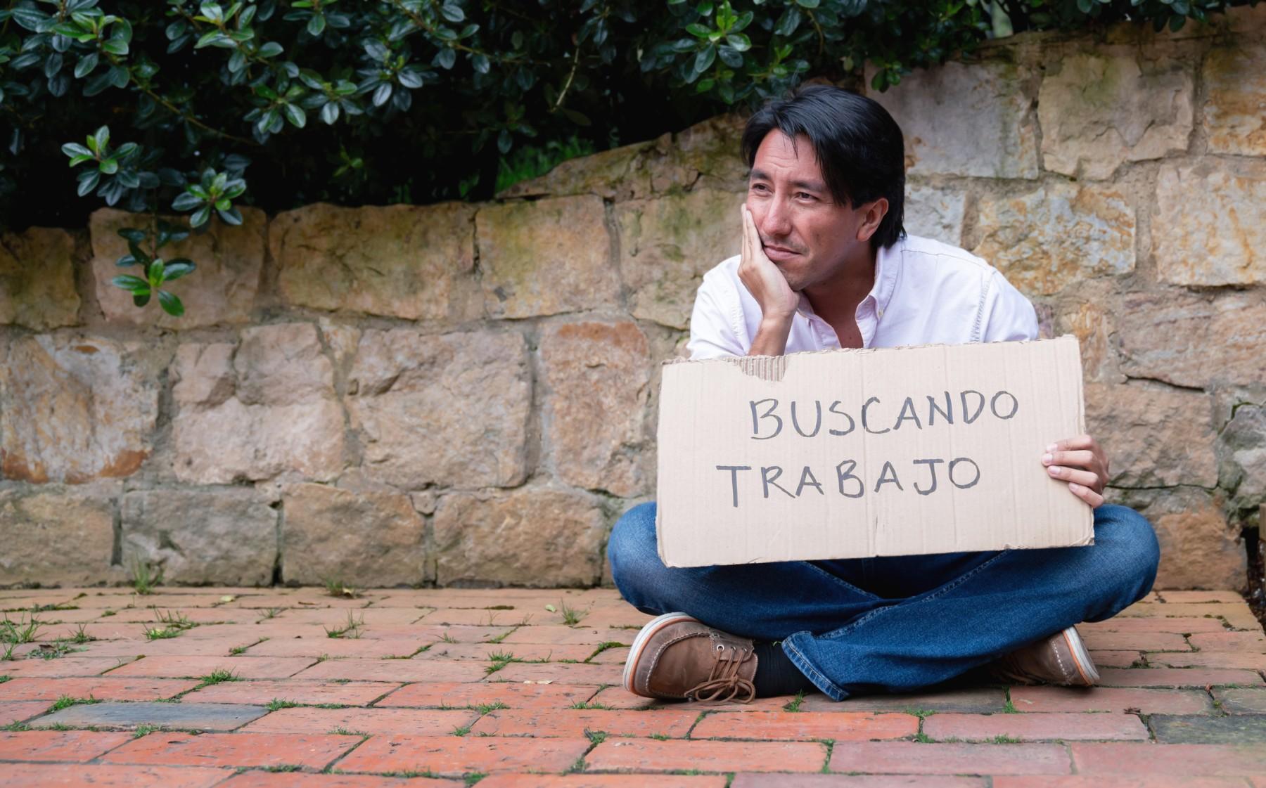 Ven 800 mil empleos perdidos en México en 2020