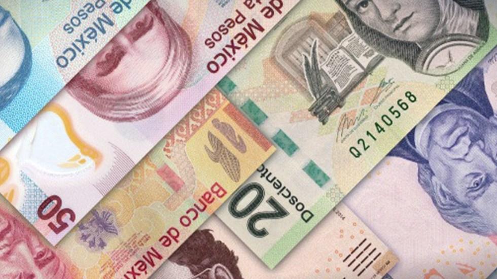 Ven hundimiento de economía mexicana