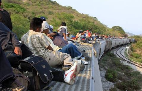 Ven más migración por dólar y salario